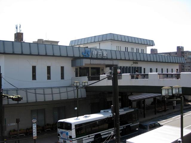 JR伊丹駅周辺の賃貸|賃貸住宅サ...